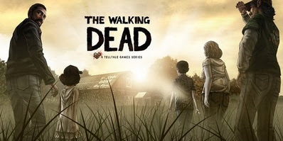 Walking Dead: The Game Episode 2