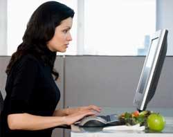 6 Tips Sehat Menjaga Mata Saat Menggunakan Komputer - webunic