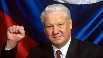 Boris-Yeltsin-Biography