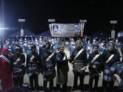 MALAM PAHLAWAN GAYONG 26/3/2011
