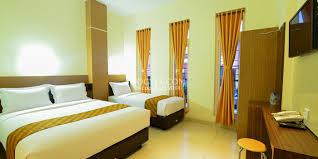 Hotel Penginapan Murah di Jogja