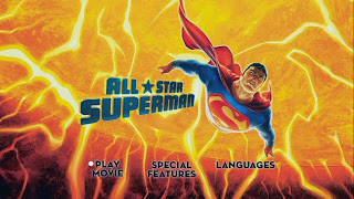 002 Grandes Astros Superman DVD R