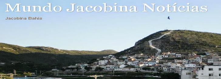 Mundo Jacobina Notícias
