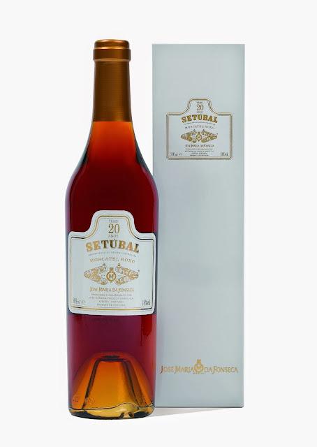 Divulgação: Moscatel Roxo 20 Anos eleito Melhor Vinho da Península de Setúbal - reservarecomendada.blogspot.pt