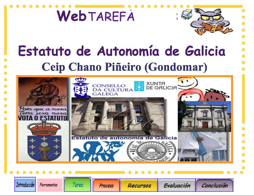 http://www.edu.xunta.es/centros/ceipchanopinheiro/aulavirtual/file.php/3/webquest/Estatuto_de_autonomia/webquest-Estatutos_de_Galicia.pdf