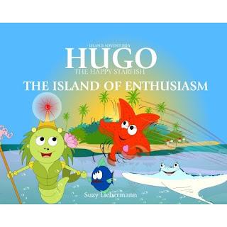 The Island of Enthusiasm