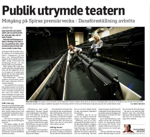 pole dancing jönköping