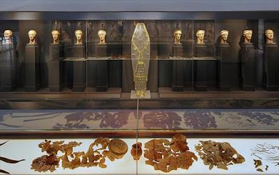 Το Εθνικό Αρχαιολογικό Μουσείο «ταξιδεύει» στην Ιαπωνία