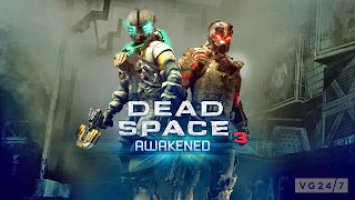 DEAD SPACE 3, Free Download PC Game Full Version + Crack
