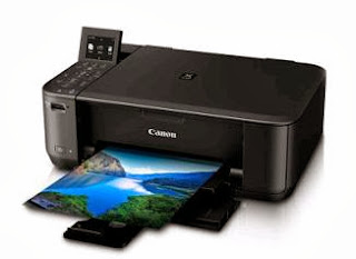 Resetter Canon Mp280