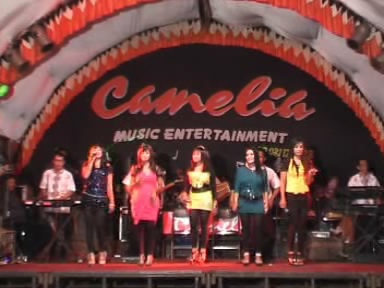Download Mp3 Orkes Camelia