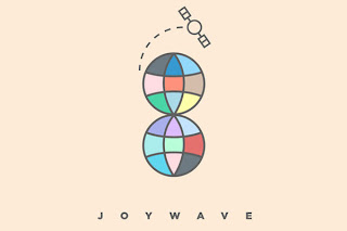 Download the 88888 mixtape by Joywave