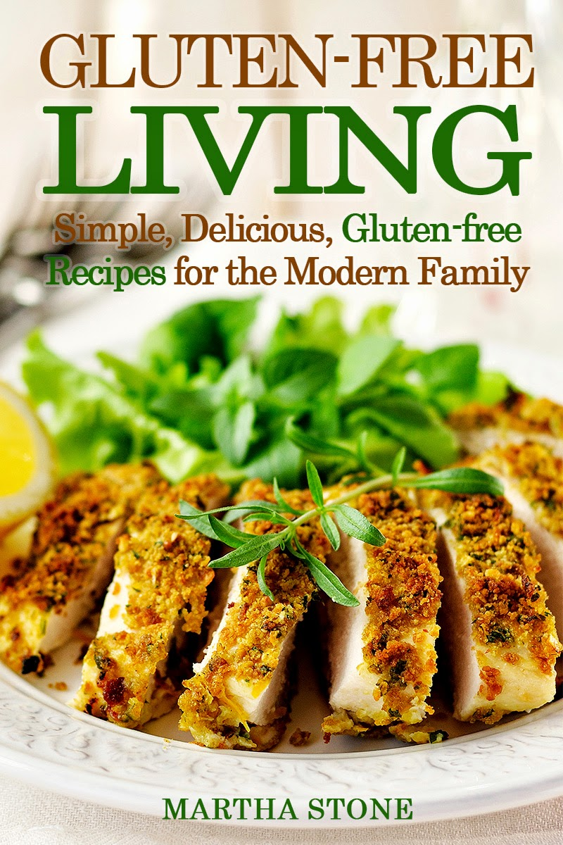 http://www.amazon.com/Gluten-free-Living-Delicious-Recipes-Cookbook-ebook/dp/B00MW1QV1M/