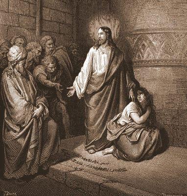 Kim jest dla mnie Jezus Chrystusa?