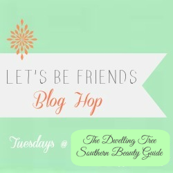 Join The Blog Hop