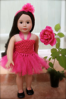 18 inch doll clothes, 18 inch dolls by Harmony Club Dolls