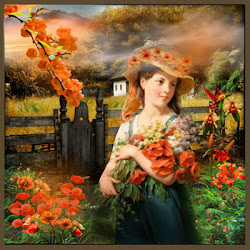 fleurs est la vie...!!
