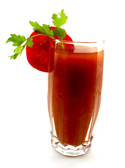 Benefits of Tomato Juice | Herbal Medicine and Nutrition