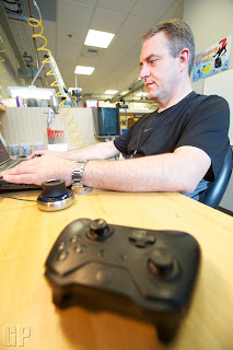 xbox one behind the scenes image 3 Xbox One   Behind The Scenes Photos