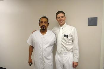 Gabriel & Elder Kinney