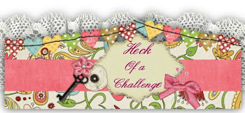 Heck of a Challenge Blog