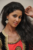 Pavani photos at Eluka mazaka logo launch-thumbnail-2