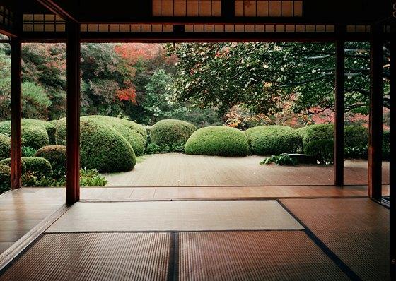 for Modern japanese garden designs