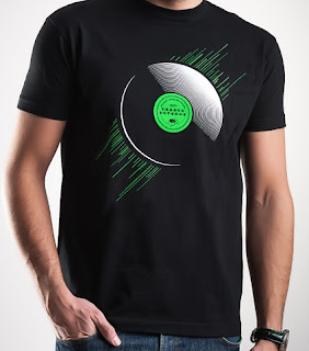 Koszulka trance veteran