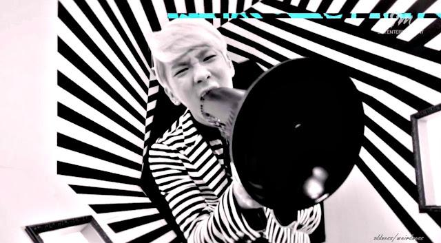 SHINee releases Dream Girl mv teaser