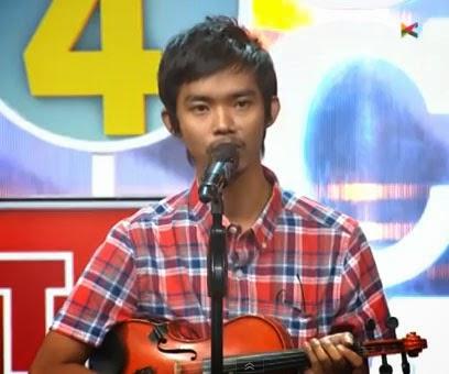 Biodata dan Profil Lengkap Dodit Mulyanto (Stand Up Comedy Season 4)