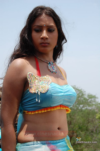 Hasini Latest Hot