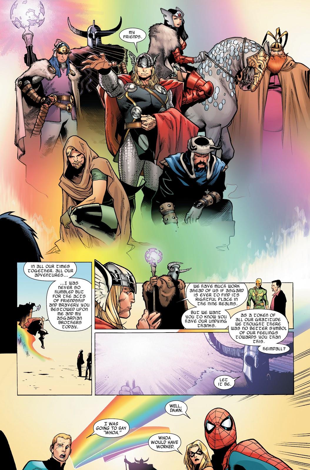 Siege (2010) Issue #4 #4 - English 24