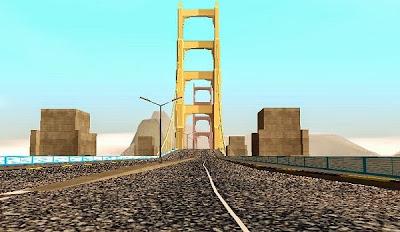 Mod Jembatan Mahakam 2