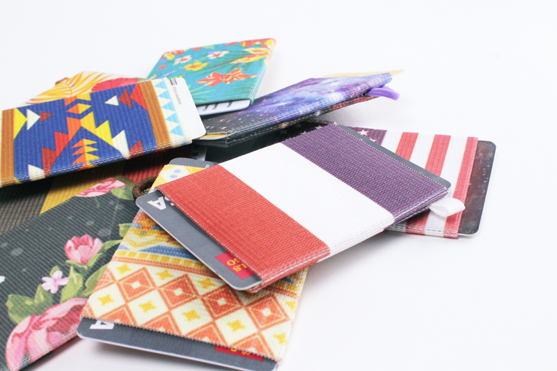 THREAD WALLETS // GIVEAWAY!
