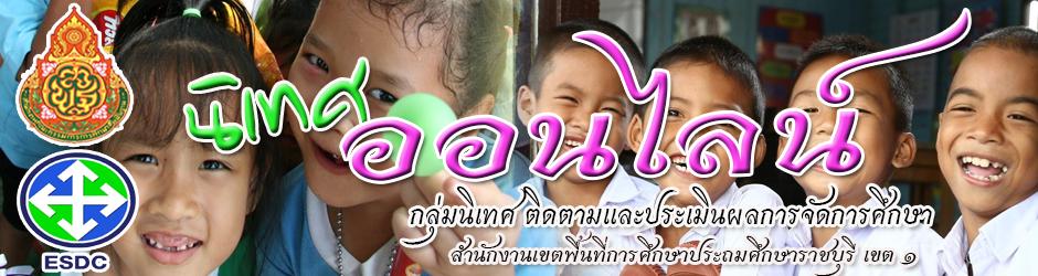 นิเทศออนไลน์ราชบุรี