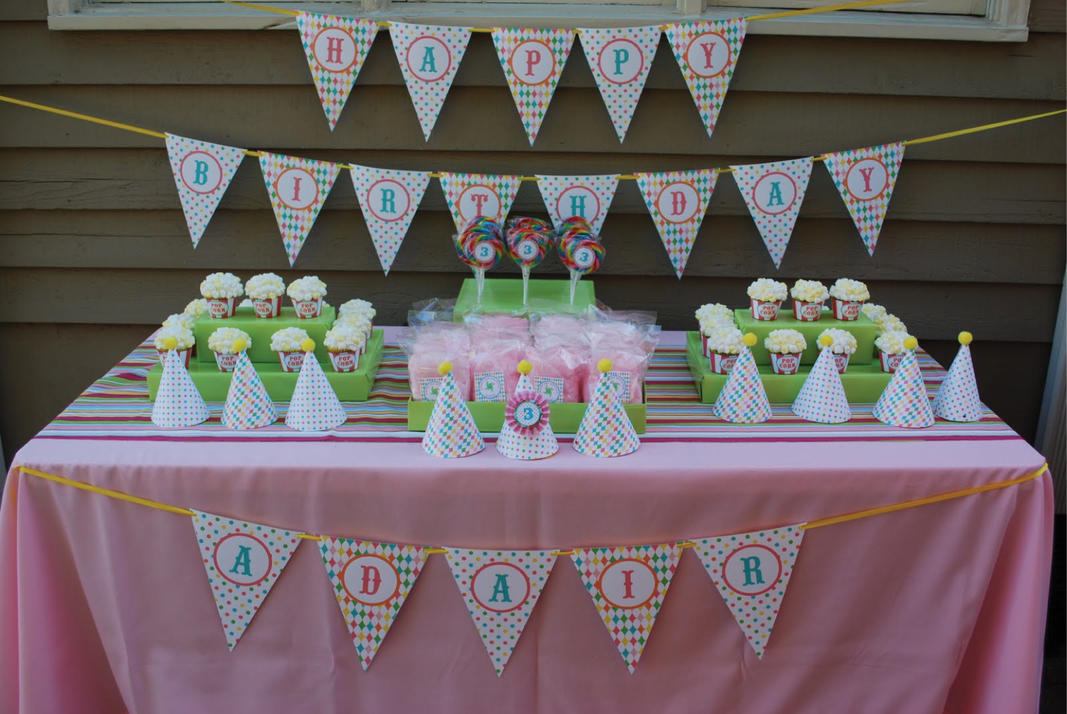 a beautiful backyard carnival anders ruff custom designs llc