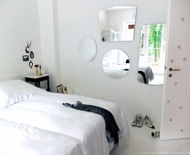 minza will sommer spieglein spieglein an der wand. Black Bedroom Furniture Sets. Home Design Ideas