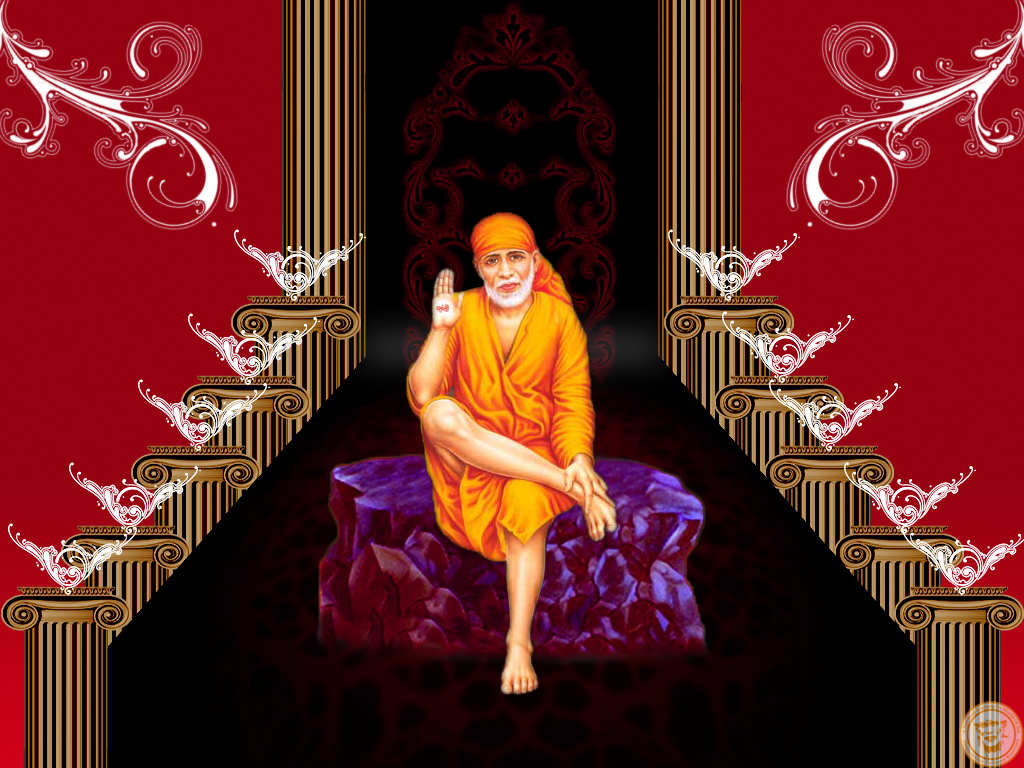 A Couple of Sai Baba Experiences - Part 732