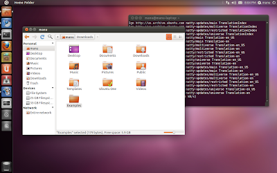 to do list after installing Ubuntu 11.04 Natty Narwhal