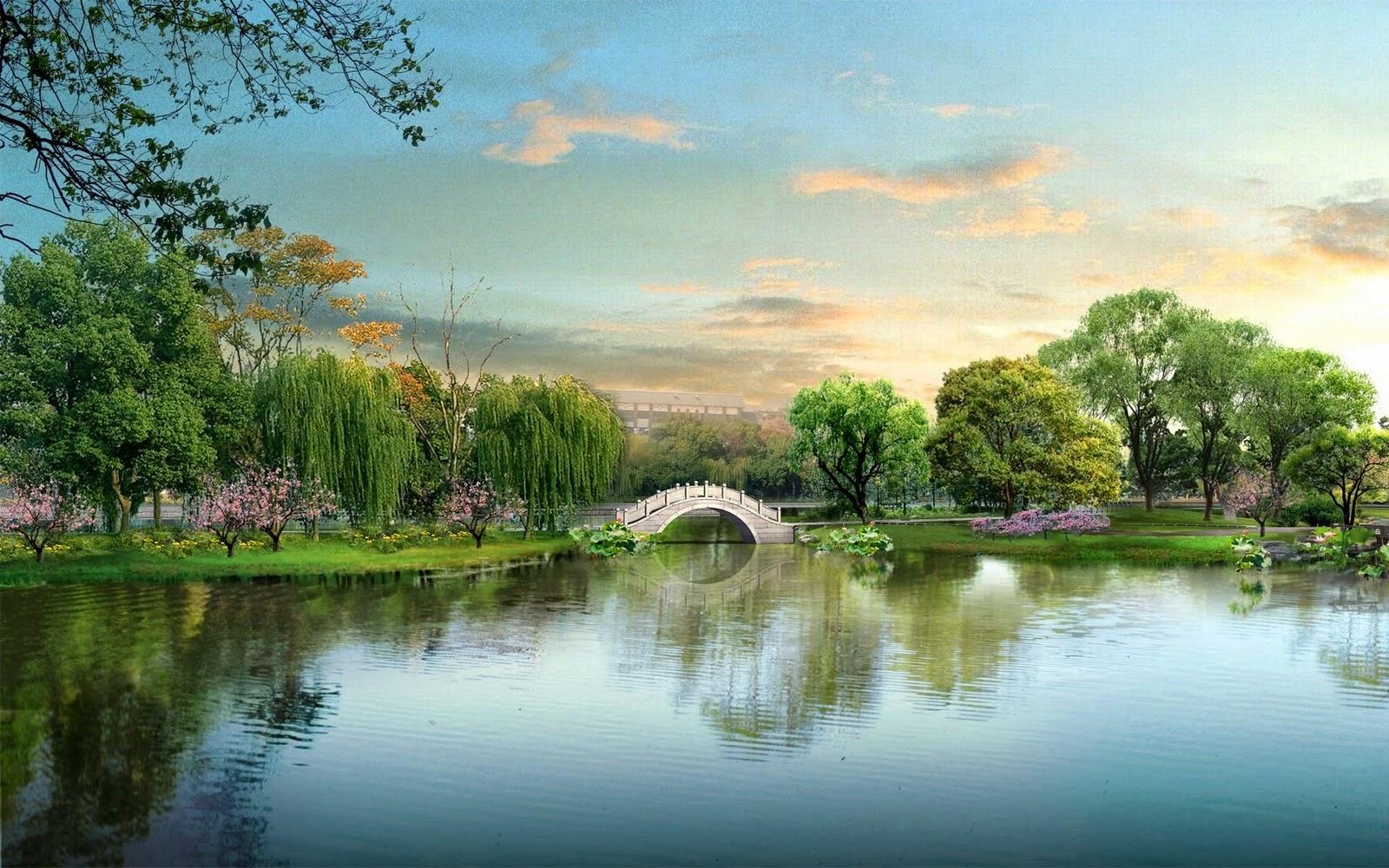 Landscape High Resolution Pictures