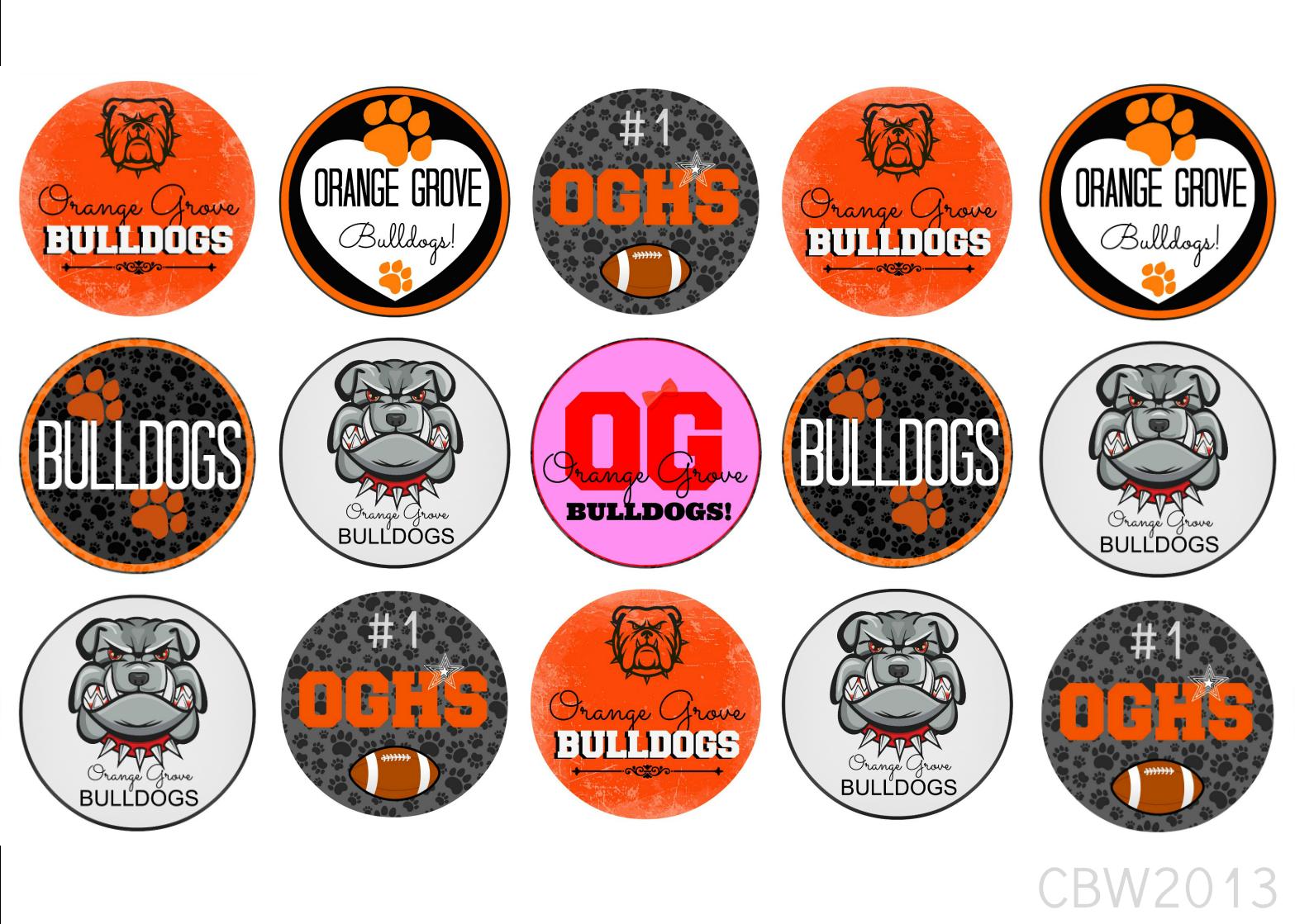 Orange Grove Bulldogs