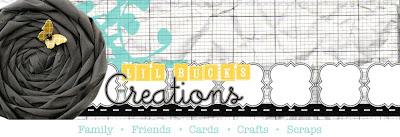 Li'l Buck's Creations