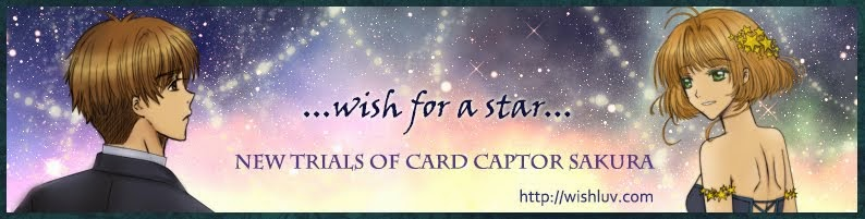 Wish for a Star: The New Trials