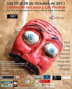 Afiche Perimetral 2011