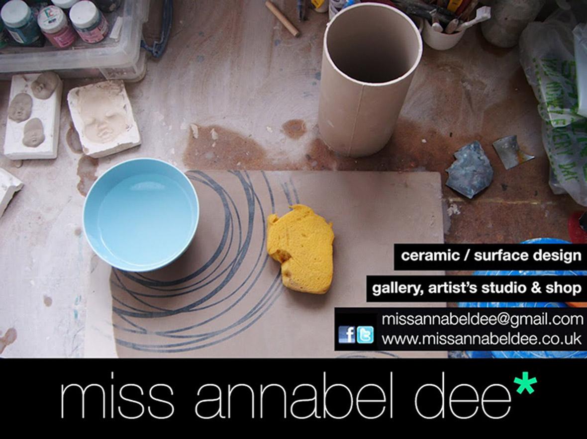 miss annabel dee*