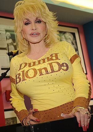 Parton Pics Dolly Bikini