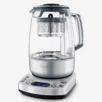 Breville One-Touch Tea Maker from American Tea Room