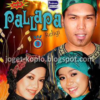 New Pallapa Religi Vol 3 2008