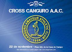 51ª Edición Cross del Canguro 2015