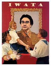 Iwata Satoru (1959 - 2015)